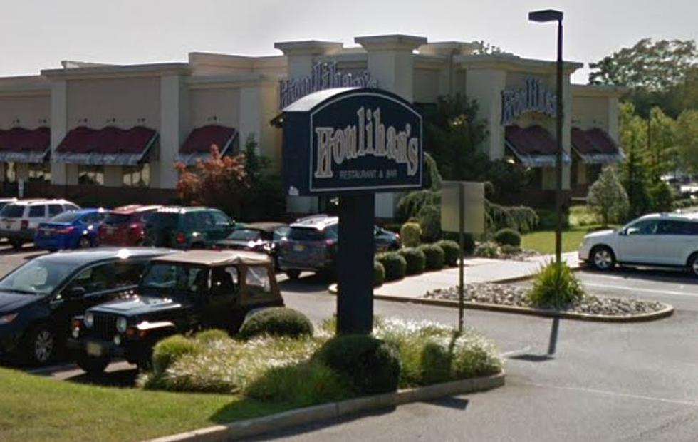 A Shore Houlihan's Restaurant Closed Permanently Yesterday