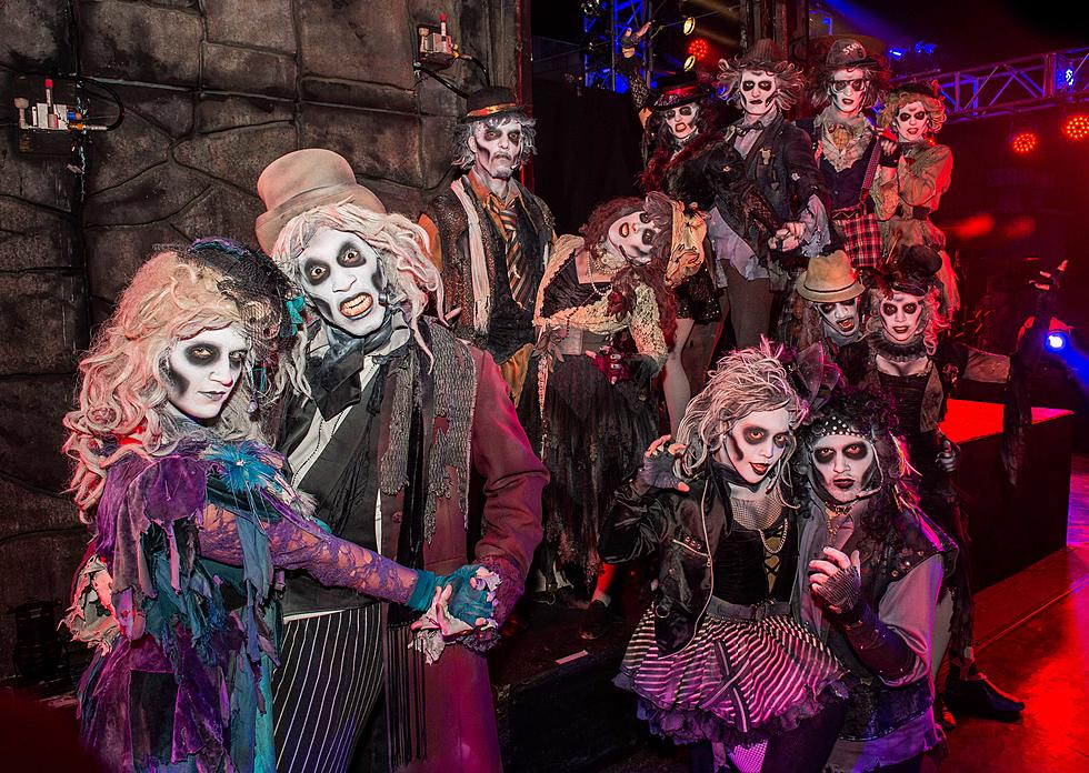 Fright Fest 2018 Auditions Start Next Week At Great Adventure!