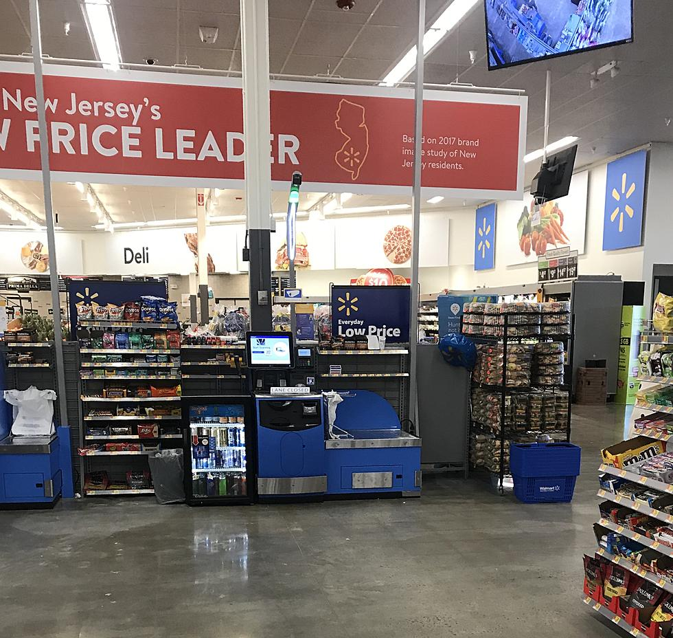 Here Are Some Of The High Tech Changes Coming To Brick's Walmart