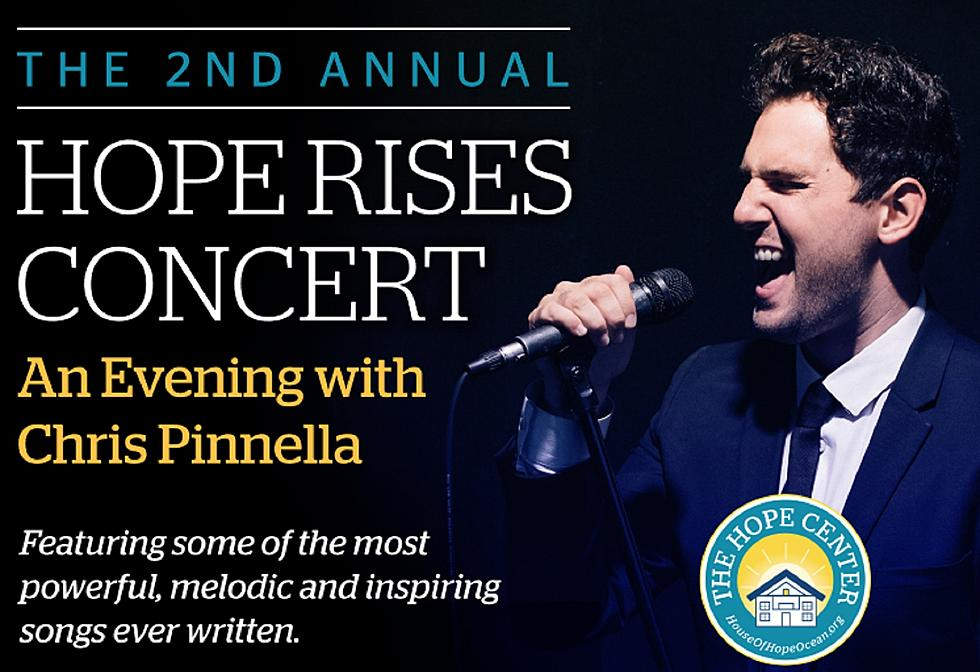 An Evening of Great Music and HOPE