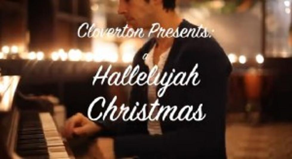 Christmas Hallelujah.A Hallelujah Christmas Video
