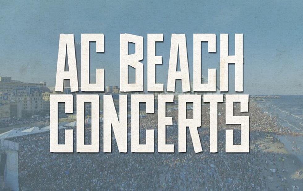 AC Beach Concerts: FGL, Jimmy Buffett, and Zac Brown Band