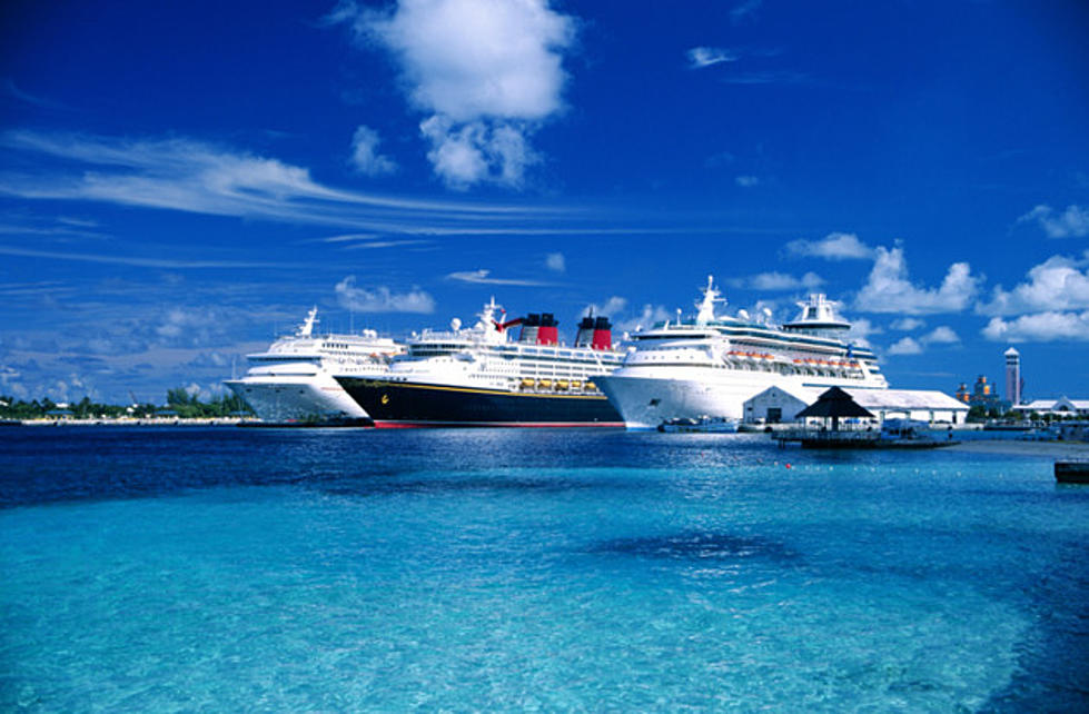 If You've Received a 'Robo-Call' About a Cruise, You Could Win $900!