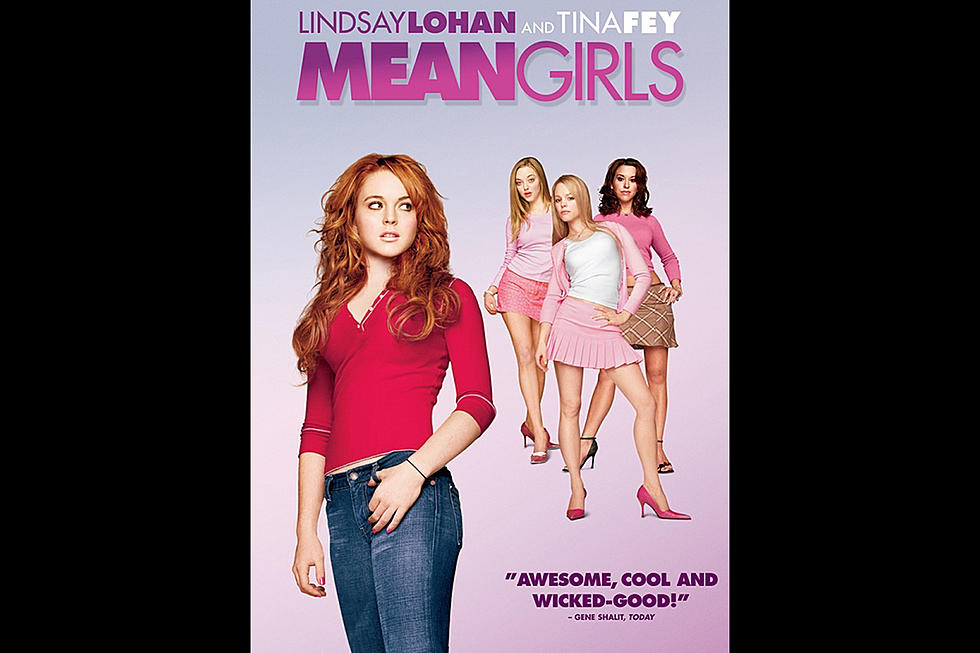 Why 'Mean Girls' Is The Best Movie Ever
