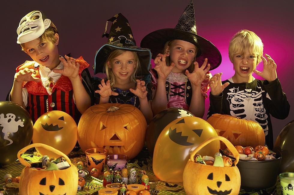 Top Kids Halloween Costumes Of 2018