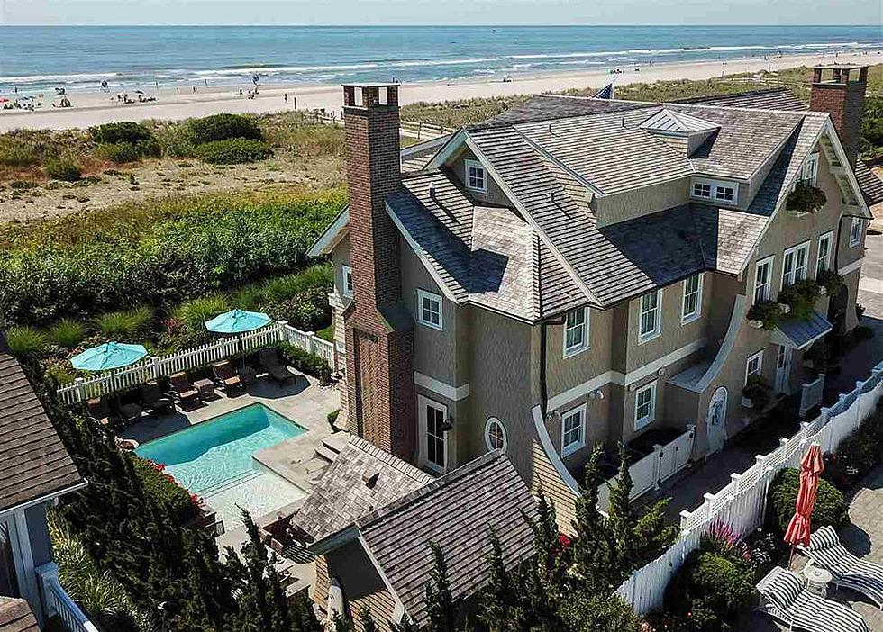 8 Million Avalon Beach House
