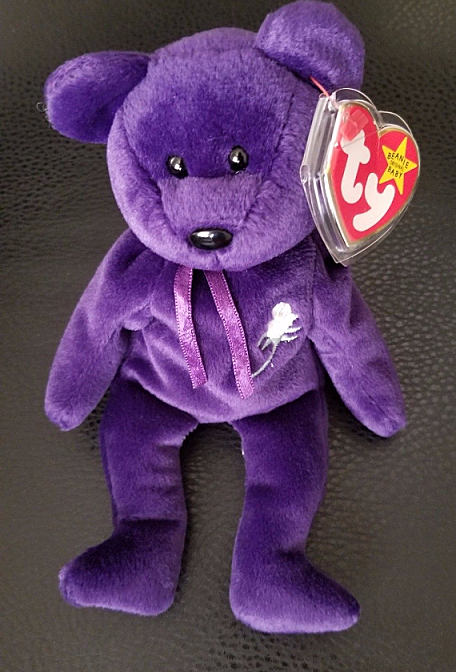 e903f892885 Five Beanie Babies With a Combined Worth Over  1 Mil!