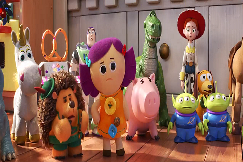 adb7a8f21a6 Disney Pixar Releases First  Toy Story 4  Trailer