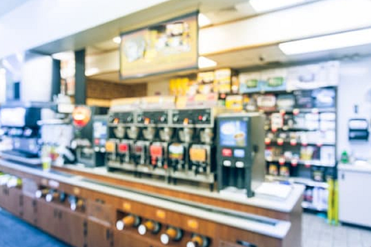 You Won't Be Surprised At NJ's Top Rated Gas Station Coffee