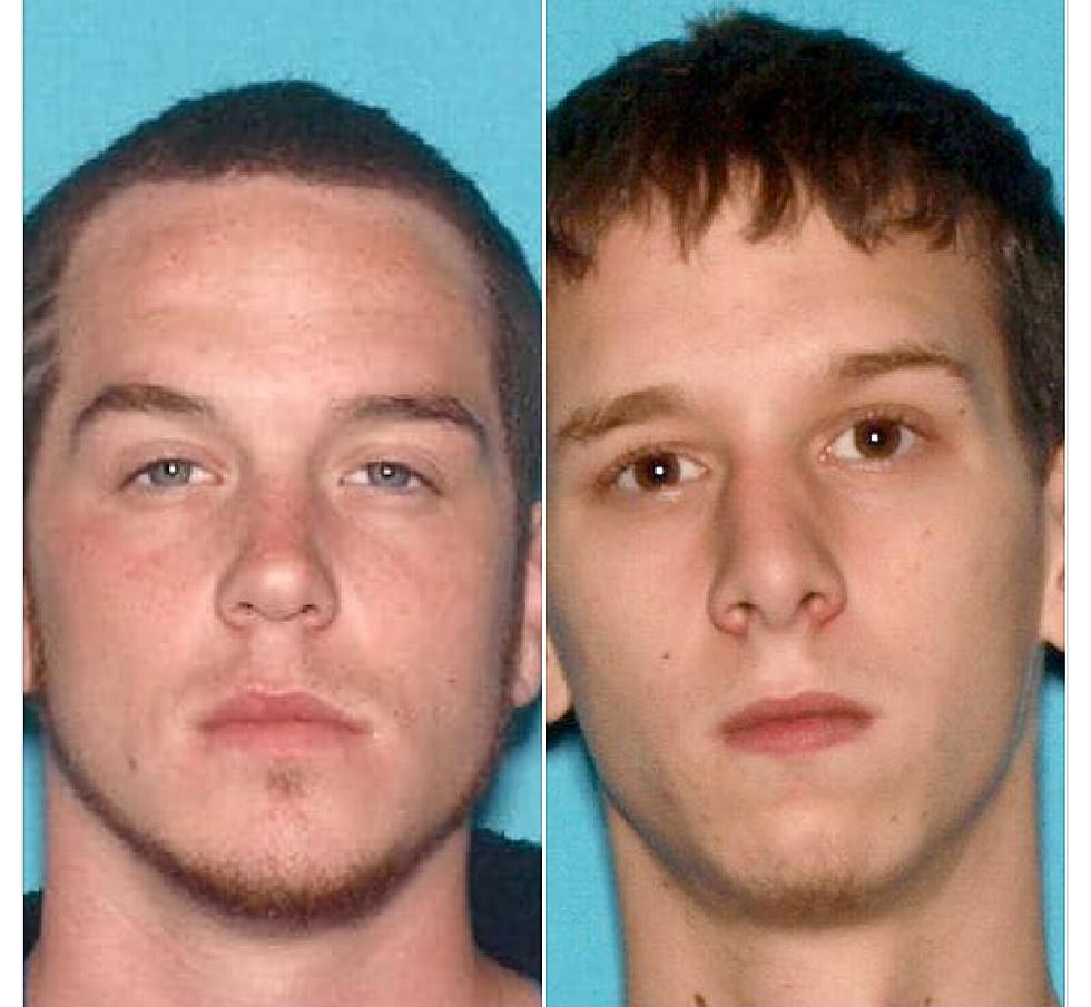 Galloway and Millville Men Busted for Upper Township Theft