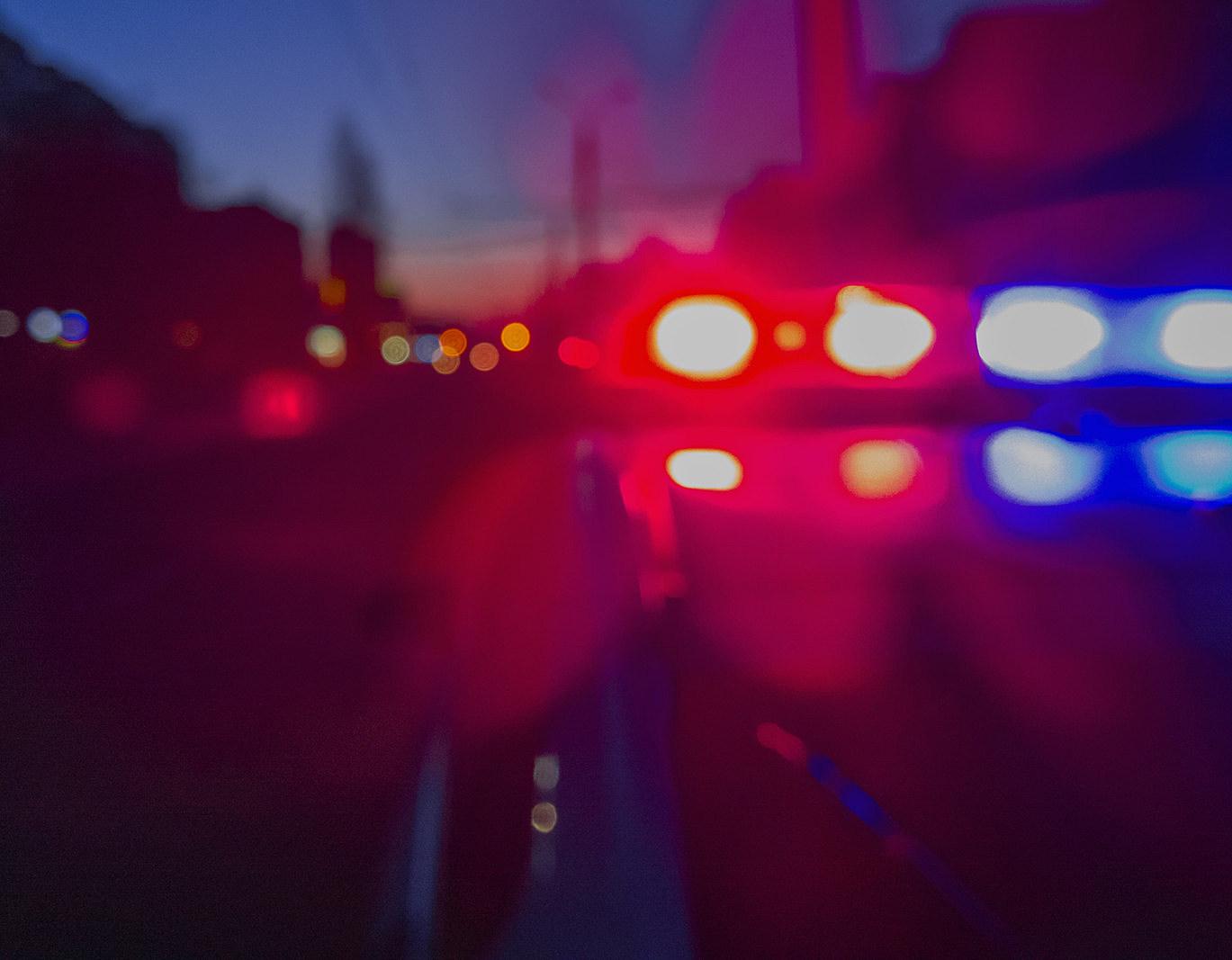 Man Robbed at Gunpoint Saturday