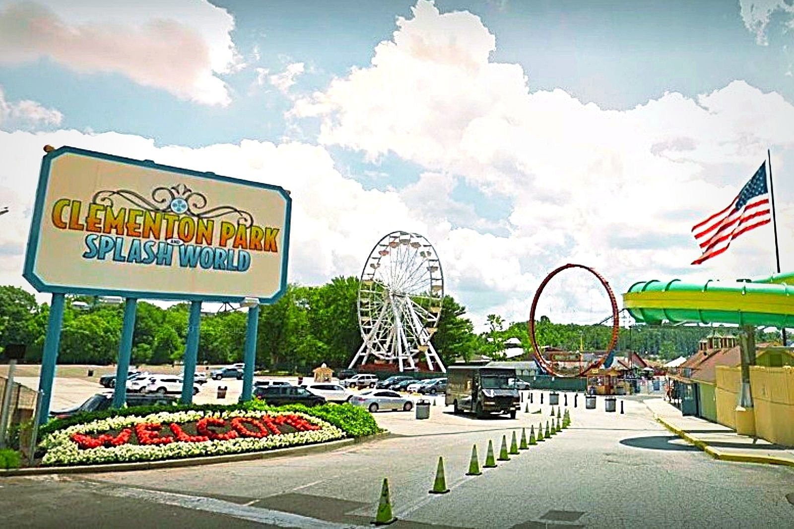 You can make almost $20 an hour at Clementon Park this summer