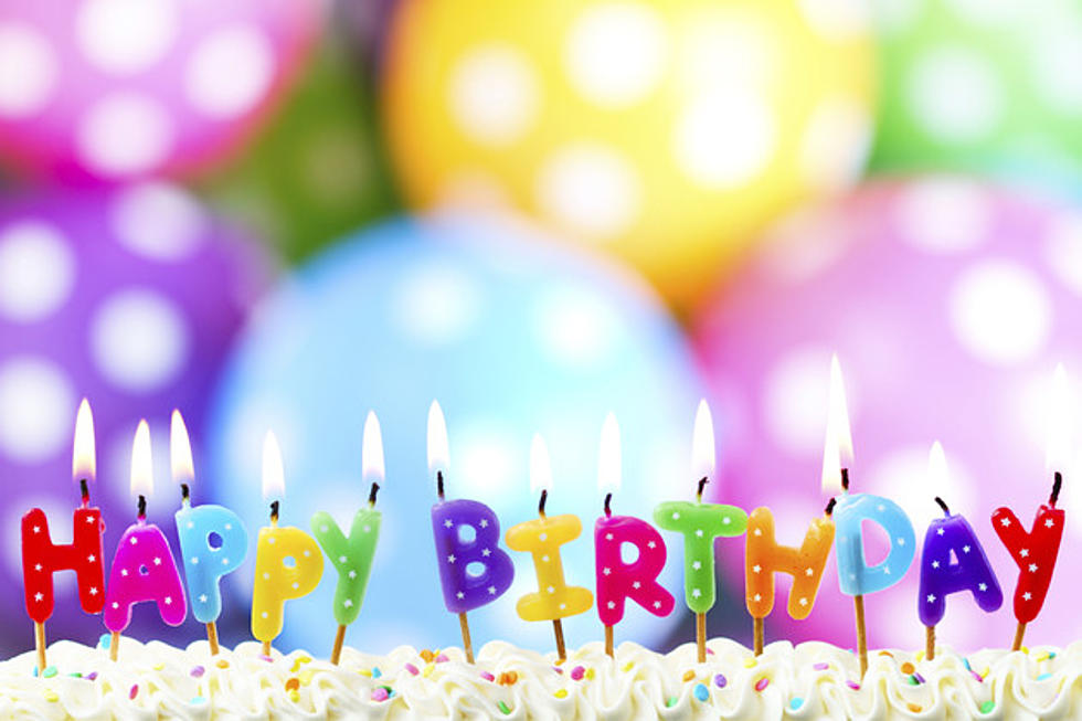 How Common Is YOUR Birthday Chart Shows Most Least Birthdays