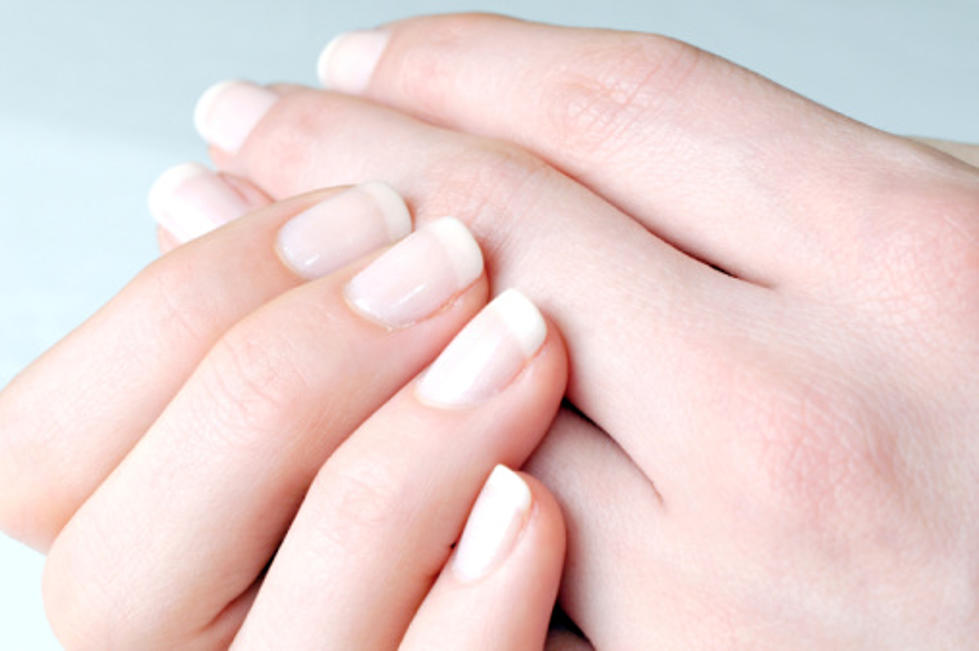 5 Tips To Stop Biting Your Nails