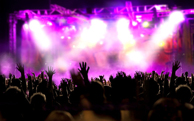18 Awesome Concerts Coming to South Jersey in Spring Summer
