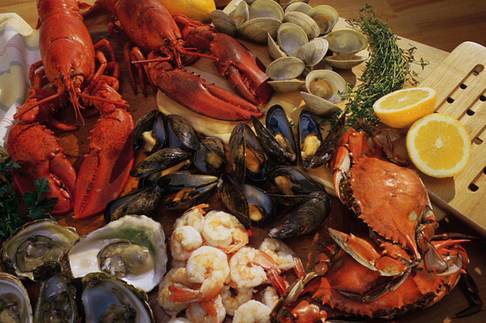 The 5 Best Seafood Restaurants In South