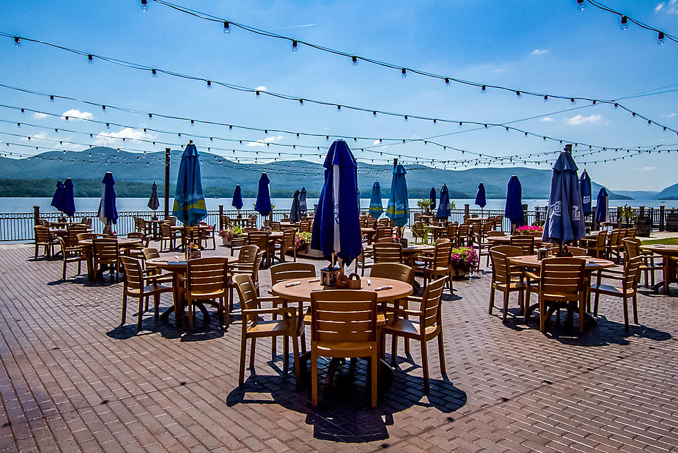 Top Waterfront Restaurants In South Jersey