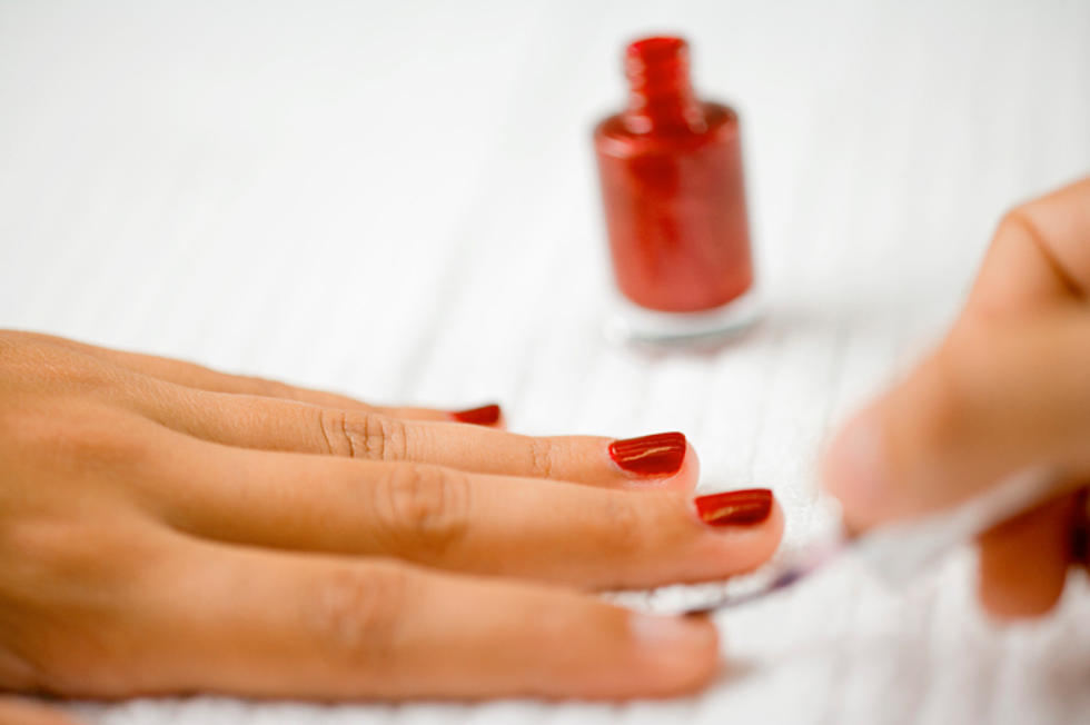 Top 6 Nail Salons In South Jersey