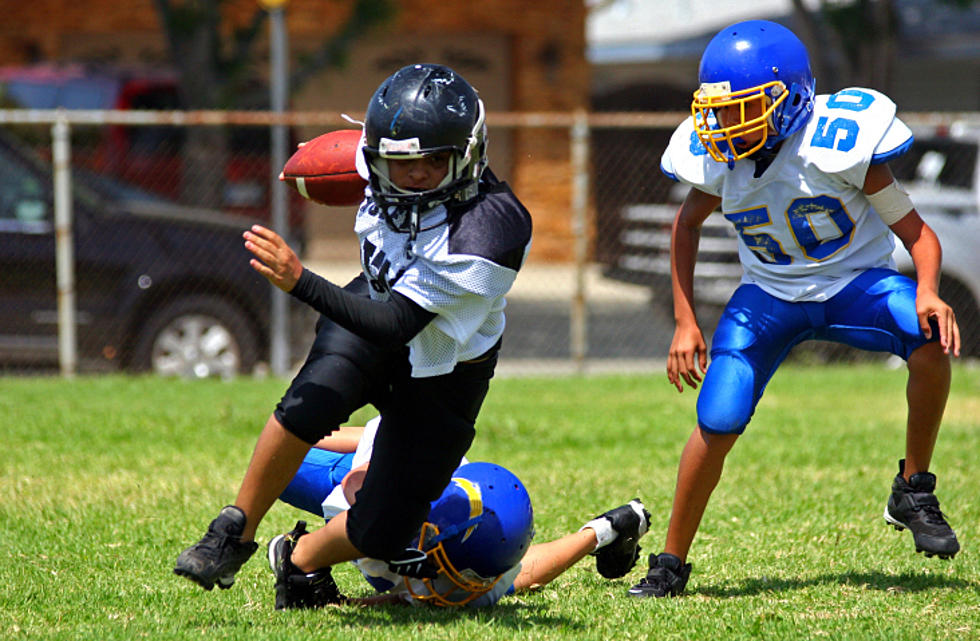 New Concussion Recommendations For Kids >> New Concussion Guidelines For Kids May Surprise You