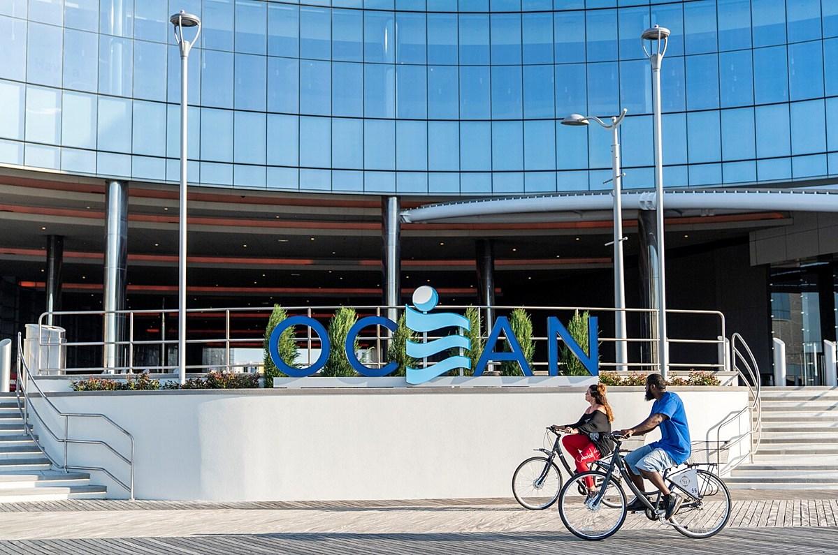 Ocean Casino Free Rooms Hurricane