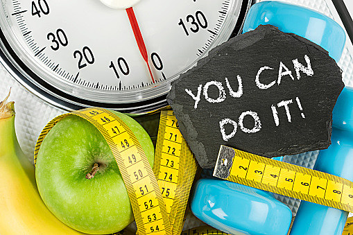 10 weight loss strategies