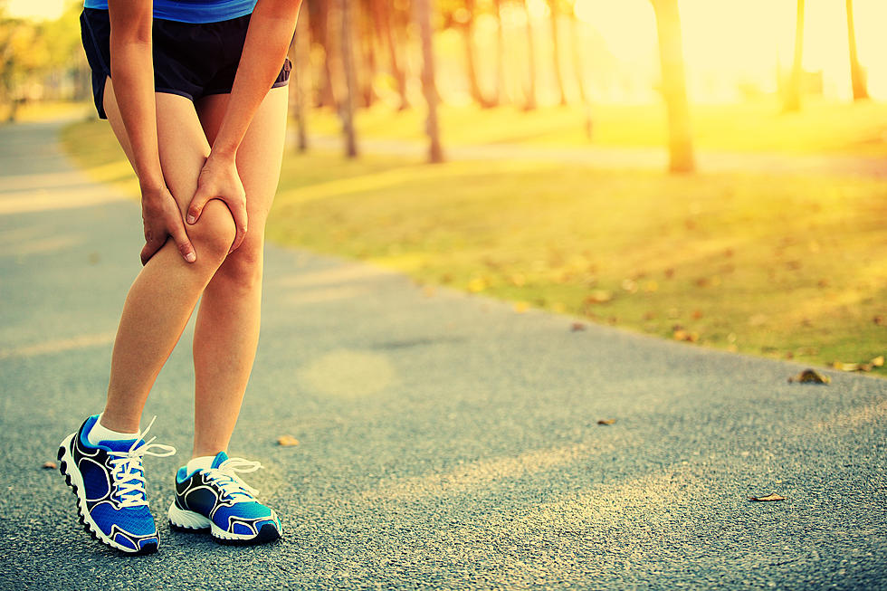 How to Overcome Knee Pain When Walking