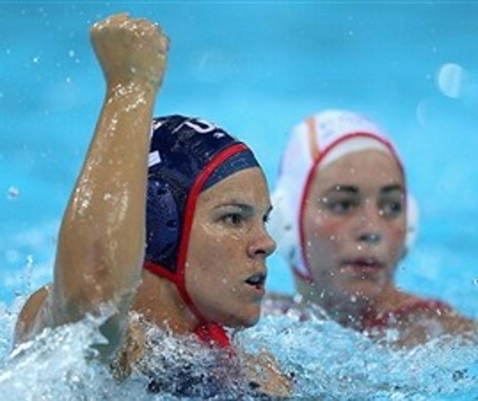 Water polo women oops. 50 Classic Female Athlete Wardrobe