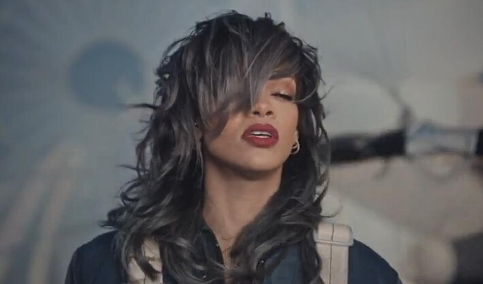 Image result for Rihanna - American Oxygen
