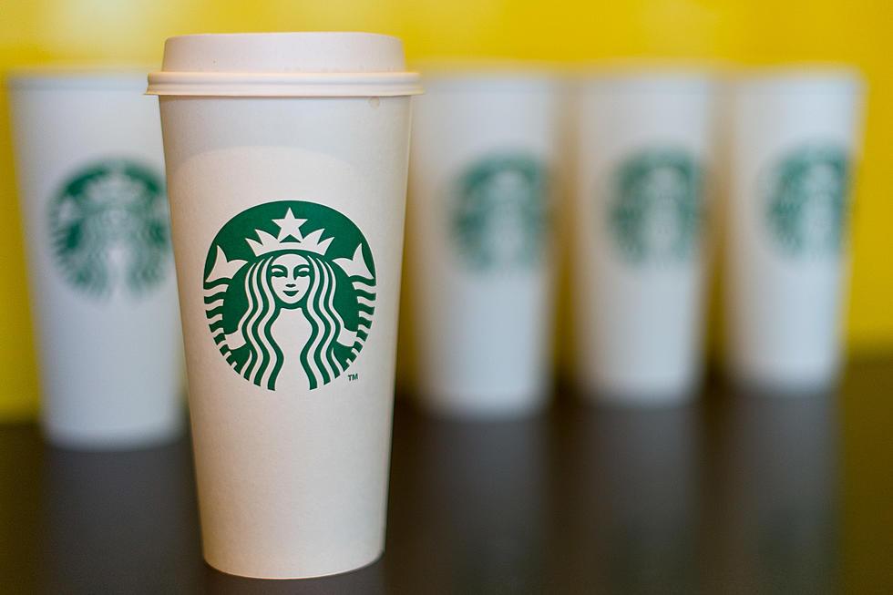 Starbucks in Camden County Holding Job Fair