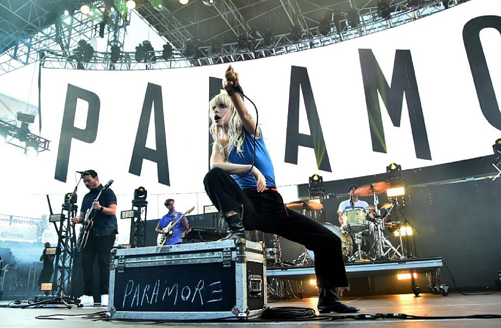 Download the SoJO App, You Could See Paramore in Nashville!