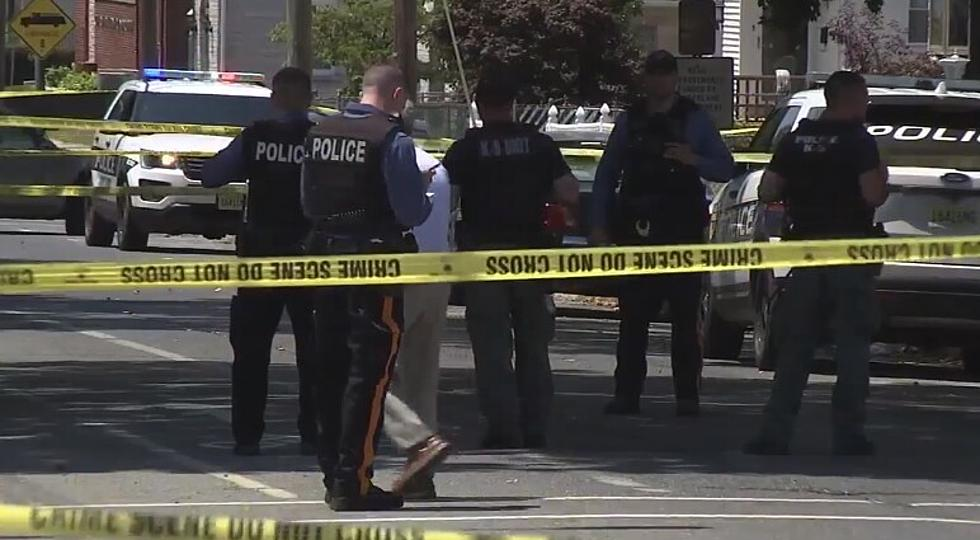 Man Shot and Killed by Police in Vineland Identified [VIDEO]