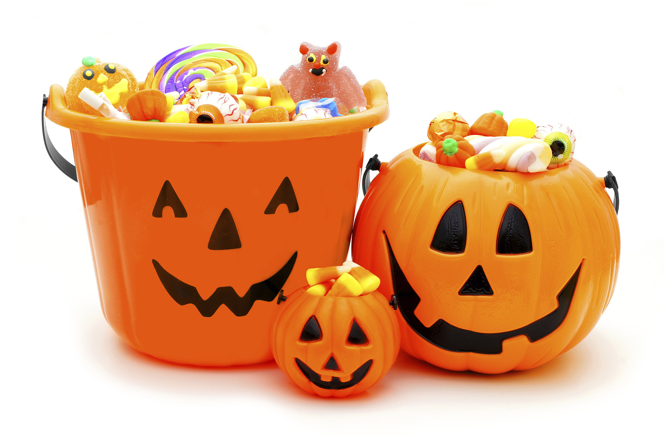 Worst Halloween Treats