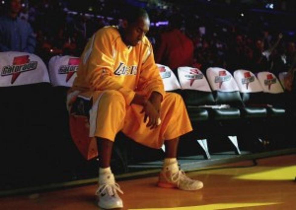 告訴Iguodala,我今晚要拿50分!Kobe當年為何會特意到76人更衣室前放狠話?(影)-籃球圈