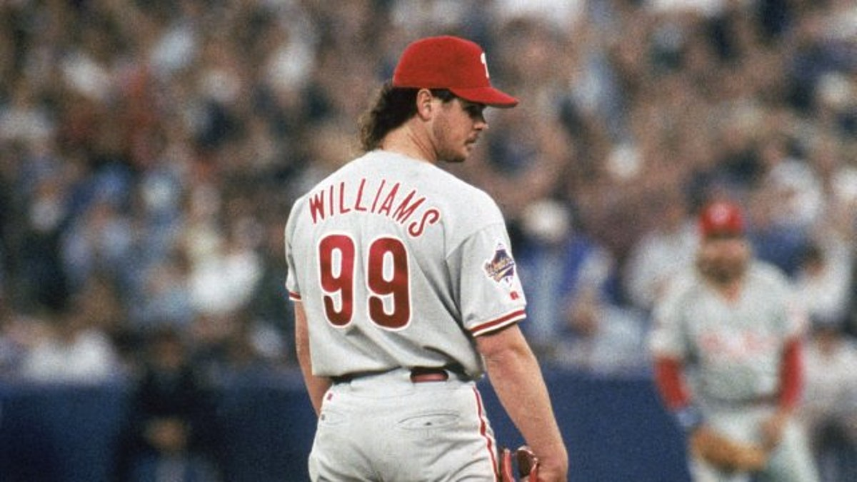 mitch williams takes leave of absence from mlb network