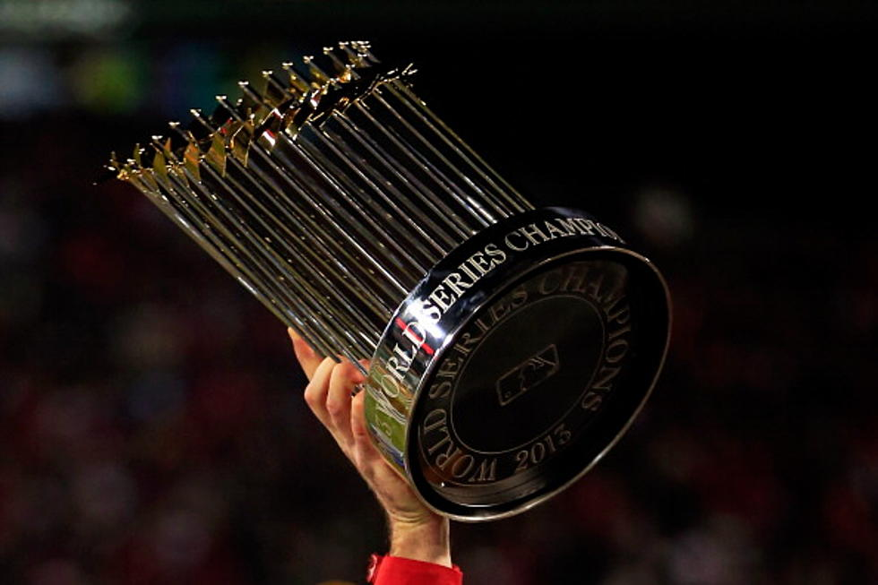 Listen to the World Series on 97 3 ESPN