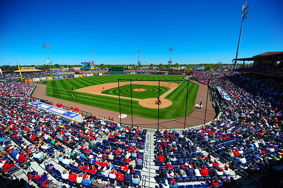Phillies Home Opener 2020.Phillies Announce 2020 Spring Training Schedule