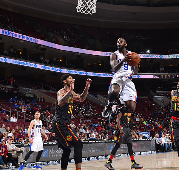 JaKarr Sampson Signs With Denver Nuggets