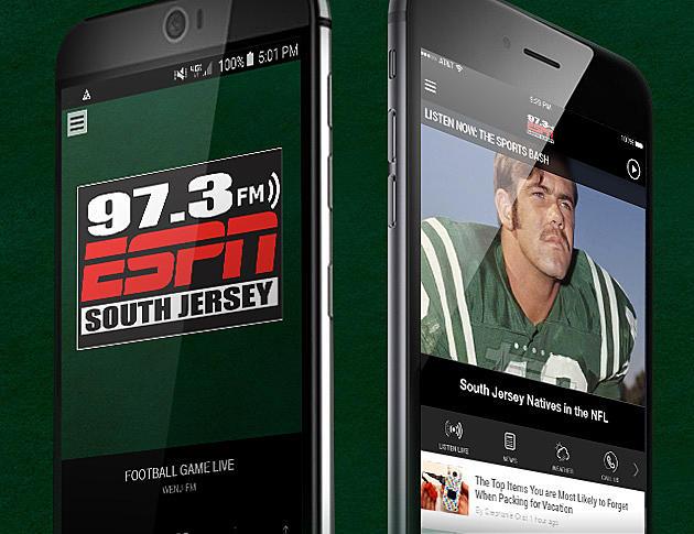 Introducing: The 97 3 ESPN Mobile App - 97 3 ESPN