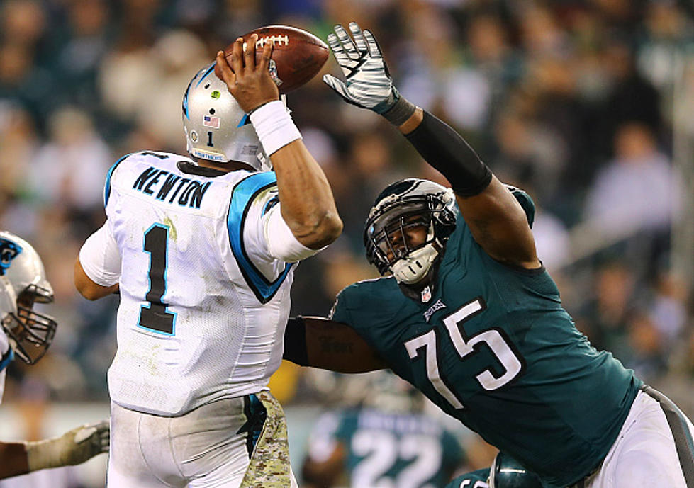 best sneakers f0b83 7f60a Eagles Set for Another Reunion with Vinny Curry