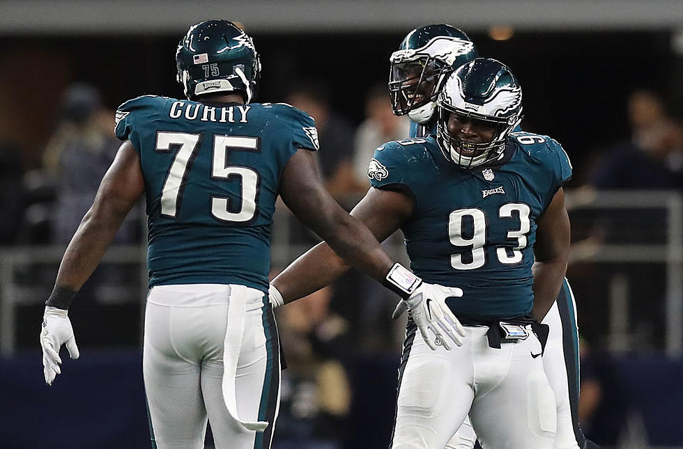 separation shoes 748ce 74802 Vinny Curry Ready for Any Role Eagles Ask Him to Play