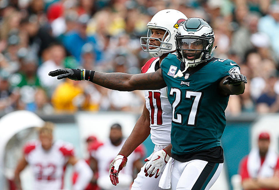 official photos 96a1f fdec9 Malcolm Jenkins Will Show for Eagles' Mandatory Work