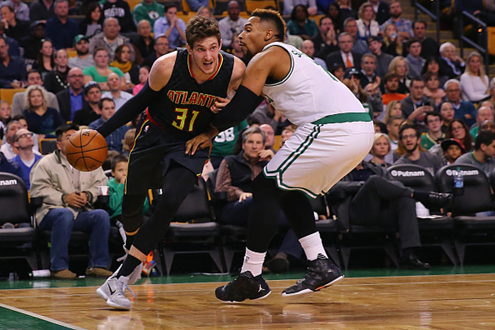 the latest 3fa86 df663 Report: Sixers To Acquire Mike Muscala