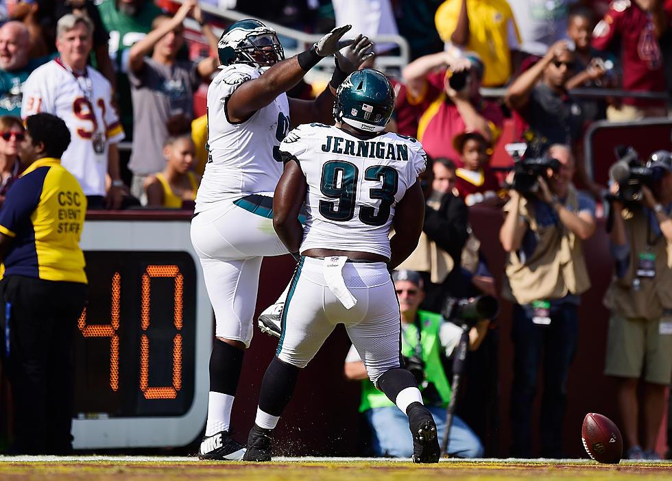 sports shoes ff17b 52572 Could Tim Jernigan Return to Help the Eagles