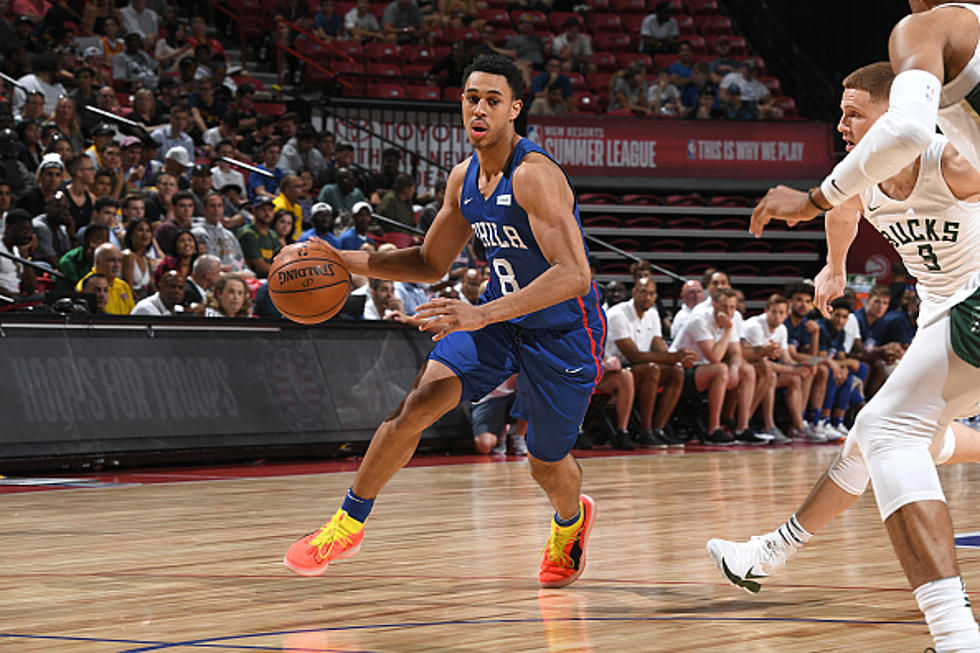 the best attitude c9f67 f86dc This Offseason is Critical for Zhaire Smith