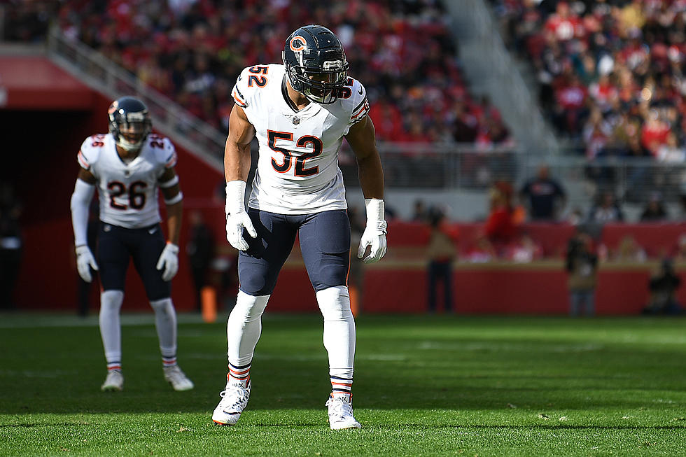 detailed look 37dbe ee304 Eagles Are One of the Few Teams That Could Challenge Khalil Mack