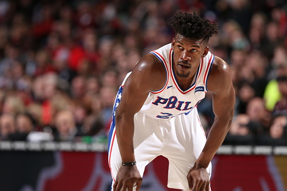 Sixers Send Jimmy Butler to South Beach in Sign-and-Trade Deal
