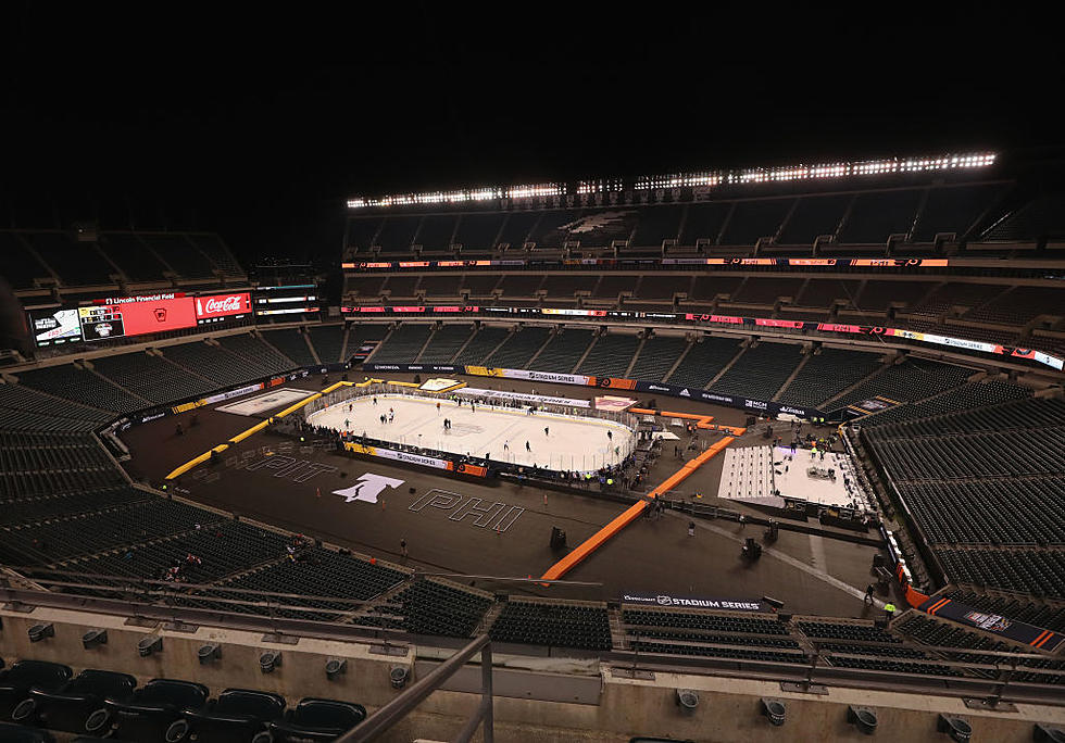03546215aba Flyers-Penguins: 2019 Stadium Series Preview