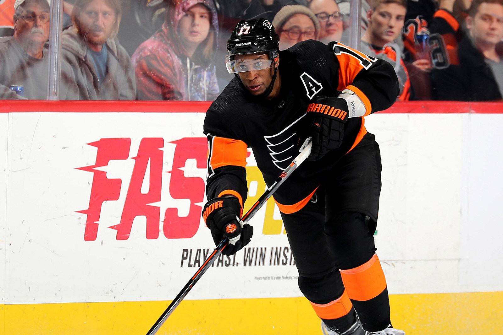 Did The Flyers Get Enough In Return For Wayne Simmonds?