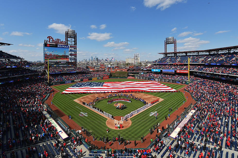 Phillies Home Opener 2020.A Quick Look At Phillies 2020 Schedule