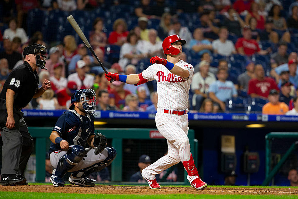 Phillies Home Opener 2020.Could Corey Dickerson And The Phillies Reunite In 2020